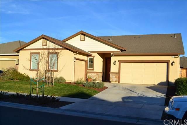 3238 Sespe Creek Way, Chico, CA 95973 (#SN21011674) :: Team Tami