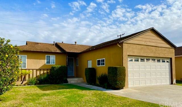 17210 Haas Ave., Torrance, CA 90504 (#SB21011586) :: Re/Max Top Producers
