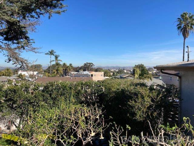 4363 Voltaire, San Diego, CA 92107 (#210001518) :: RE/MAX Masters