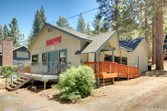 712 W Big Bear Boulevard, Big Bear, CA 92314 (#EV21012119) :: Realty ONE Group Empire