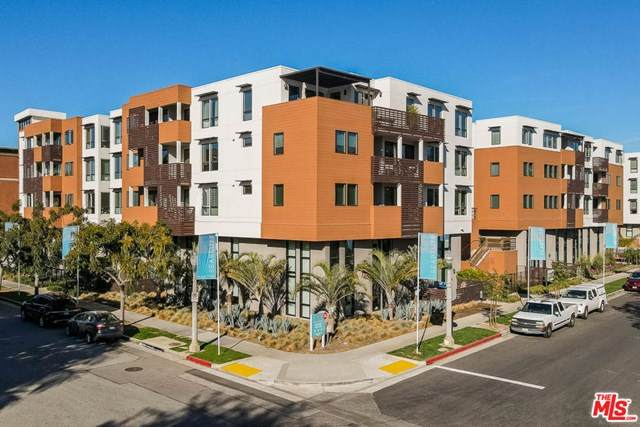 6030 Seabluff Dr #314, Playa Vista, CA 90094 (#21682078) :: Team Tami