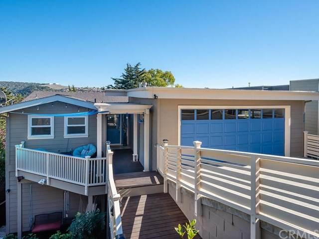 324 Selma Street, Pismo Beach, CA 93449 (#SP21011857) :: Rogers Realty Group/Berkshire Hathaway HomeServices California Properties