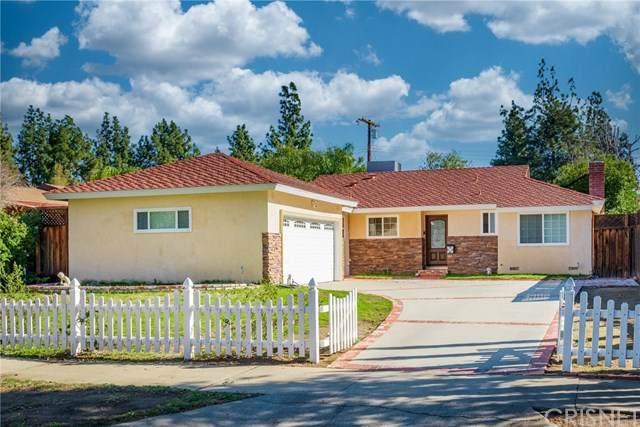 8800 Quartz Avenue, Northridge, CA 91324 (#SR21012152) :: Twiss Realty