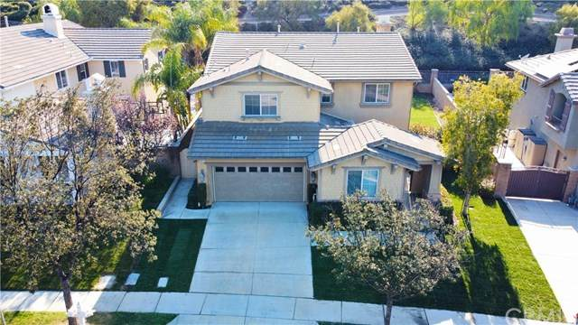 4021 Coast Oak Circle, Chino Hills, CA 91709 (#AR21012151) :: Cal American Realty