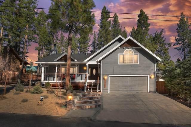 1225 Redwood Drive, Big Bear, CA 92314 (#219055928DA) :: Realty ONE Group Empire