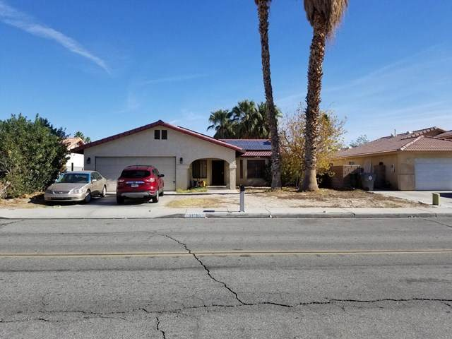 31180 Whispering Palms Trail, Cathedral City, CA 92234 (#219055931DA) :: Realty ONE Group Empire