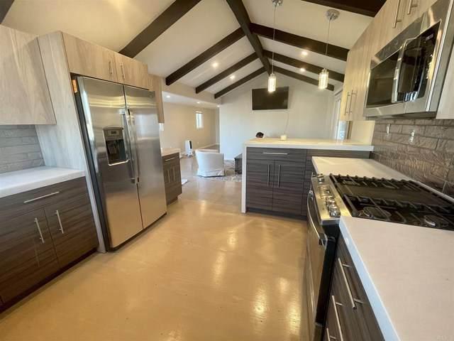 6550 Ponto #55, Carlsbad, CA 92011 (#NDP2100634) :: Koster & Krew Real Estate Group | Keller Williams