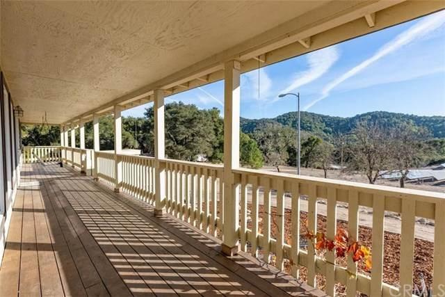 5475 Jack Creek Road, Templeton, CA 93465 (#SP21002860) :: Rogers Realty Group/Berkshire Hathaway HomeServices California Properties