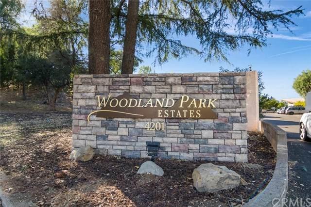 4201 Topanga Canyon Boulevard #146, Woodland Hills, CA 91364 (#GD21011791) :: Bob Kelly Team