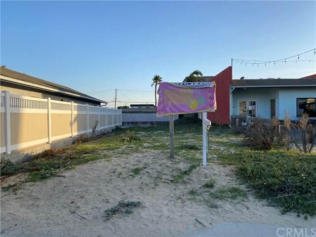 370 Pier Avenue, Oceano, CA 93445 (#PI21012254) :: Rogers Realty Group/Berkshire Hathaway HomeServices California Properties