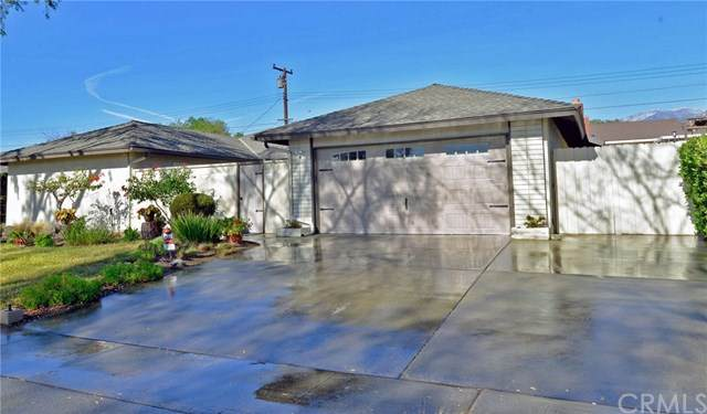 1247 W Winslow Street, Upland, CA 91786 (#TR21012331) :: Cal American Realty
