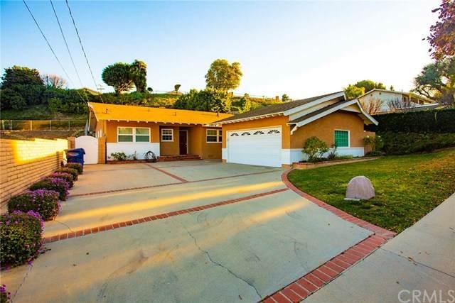 2002 Redondela Drive, Rancho Palos Verdes, CA 90275 (#SB21012375) :: A|G Amaya Group Real Estate