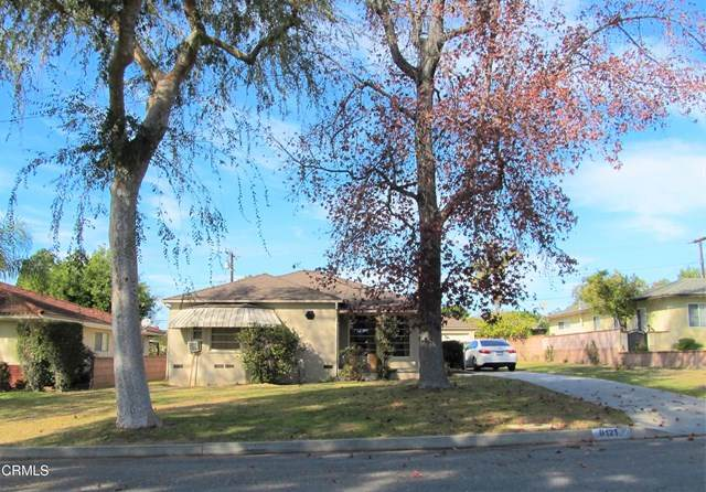 8121 Strub Avenue, Whittier, CA 90602 (#P1-2964) :: Millman Team