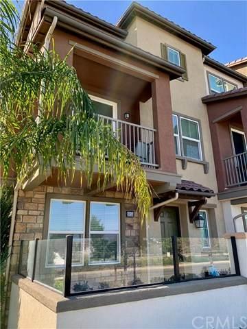 16155 Saggio Lane, Chino Hills, CA 91709 (#OC21012377) :: Cal American Realty