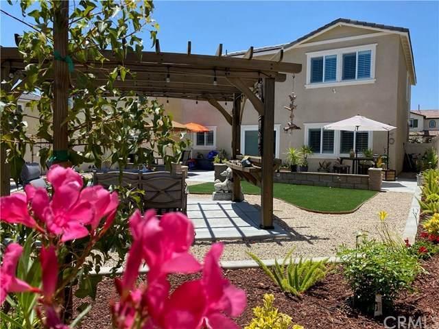 24318 Red Spruce Avenue, Murrieta, CA 92562 (#PT21012384) :: A|G Amaya Group Real Estate