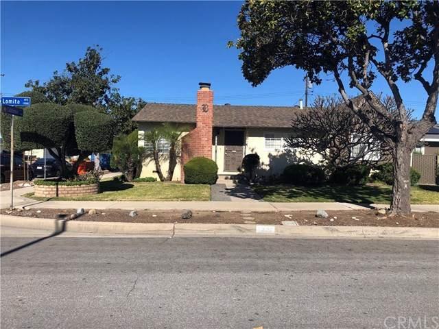 1305 E Lomita Avenue, Orange, CA 92867 (#OC21012343) :: Zember Realty Group