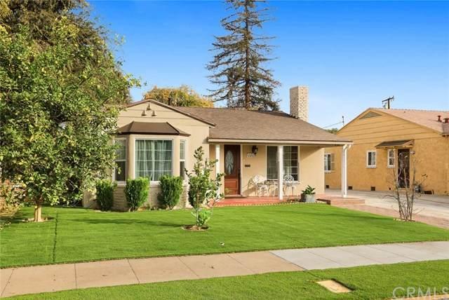436 N San Marino Avenue, San Gabriel, CA 91775 (#WS20238168) :: Realty ONE Group Empire