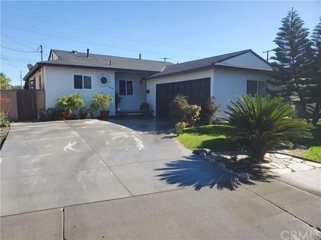 9918 Scribner Avenue, Whittier, CA 90605 (#TR21012417) :: Compass