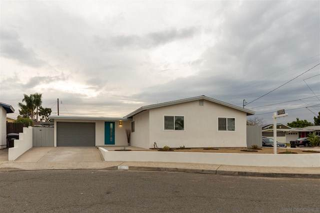 4822 Kesling Pl, San Diego, CA 92117 (#210001556) :: Crudo & Associates