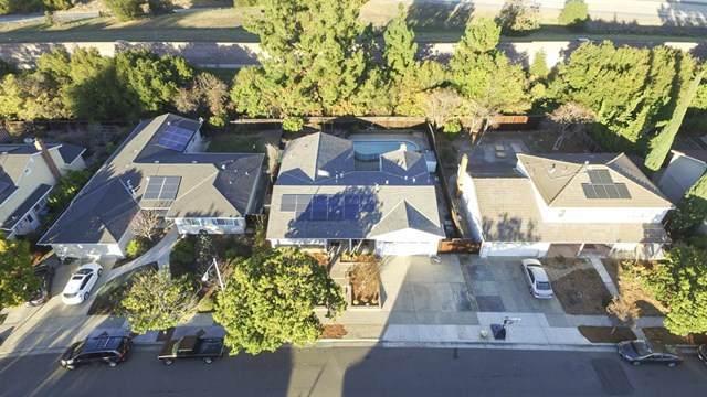 10550 Stokes Avenue, Cupertino, CA 95014 (#ML81826401) :: Millman Team