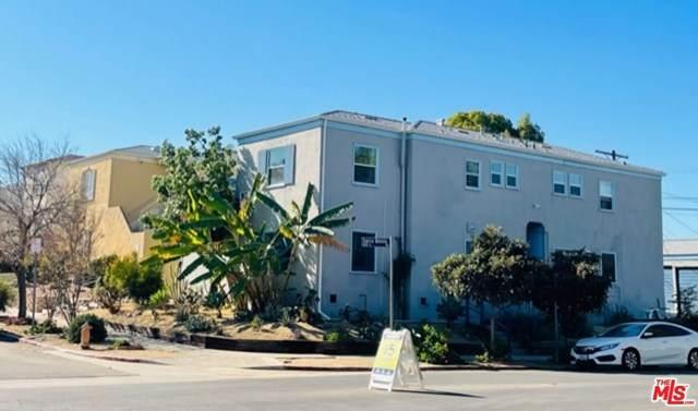1501 Sierra Bonita Avenue - Photo 1