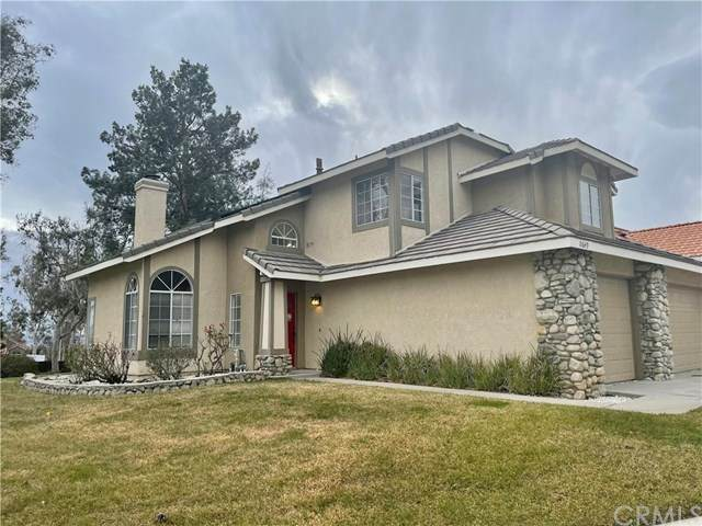 11649 Mount Whitney Court, Rancho Cucamonga, CA 91737 (#IV21012458) :: RE/MAX Masters