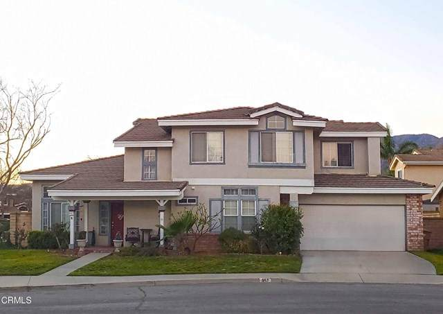 957 Meadowlark Drive, Fillmore, CA 93015 (#V1-3490) :: Re/Max Top Producers