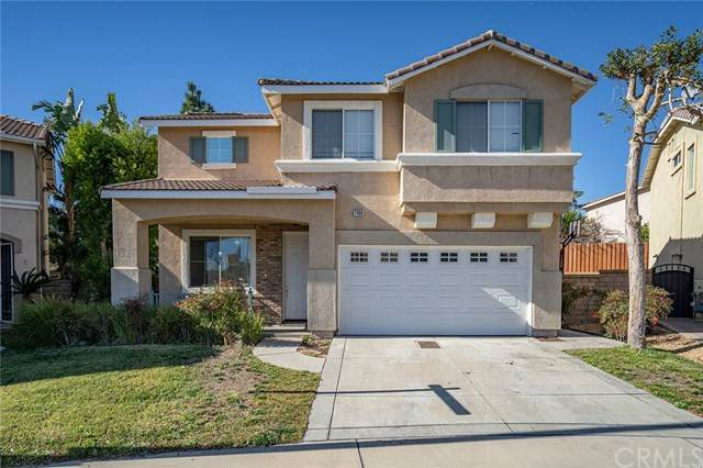 7404 Oxford Place, Rancho Cucamonga, CA 91730 (#CV21012414) :: RE/MAX Masters