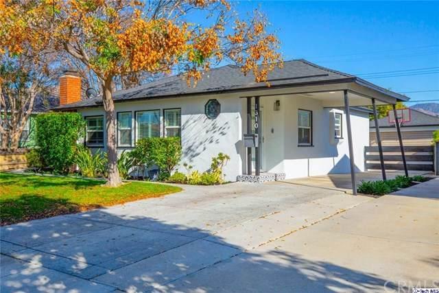 1310 N Orchard Drive, Burbank, CA 91506 (#320004673) :: The Veléz Team