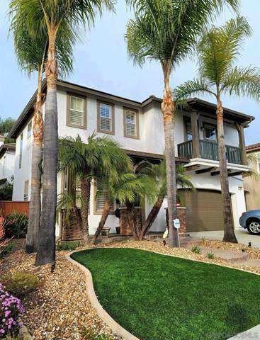 7344 Via Cresta Rd, San Diego, CA 92129 (#210001561) :: The Veléz Team