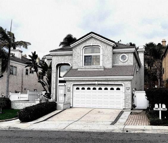11642 Boulton Avenue, San Diego, CA 92128 (#PTP2100402) :: The Veléz Team