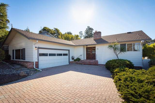 5 Oak Valley Road, San Mateo, CA 94402 (#ML81826420) :: The Veléz Team