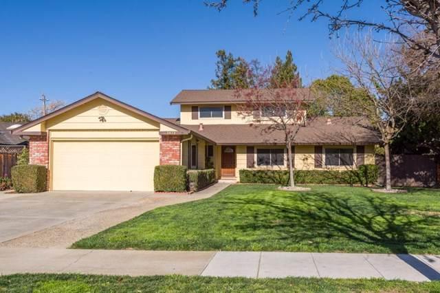 3872 Timberline Drive, San Jose, CA 95121 (#ML81826423) :: The Veléz Team