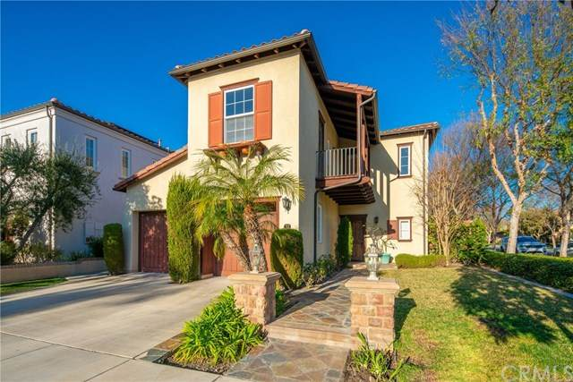 33 Grape Arbor, Irvine, CA 92620 (#WS21012505) :: Veronica Encinas Team