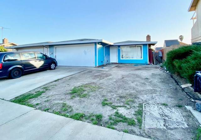 608 Donner Way, Salinas, CA 93906 (#ML81826445) :: American Real Estate List & Sell