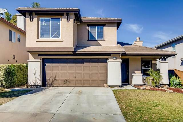 2375 Peacock Valley Rd, Chula Vista, CA 91915 (#PTP2100406) :: Steele Canyon Realty
