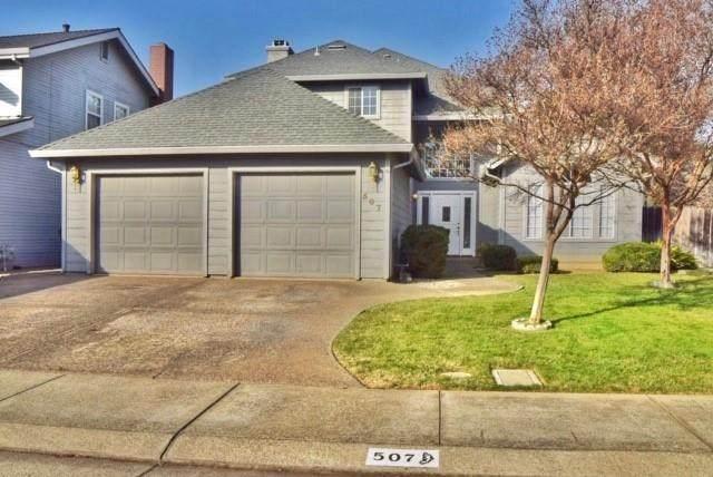 507 Yokuts Drive, Lodi, CA 95240 (#ML81826447) :: American Real Estate List & Sell