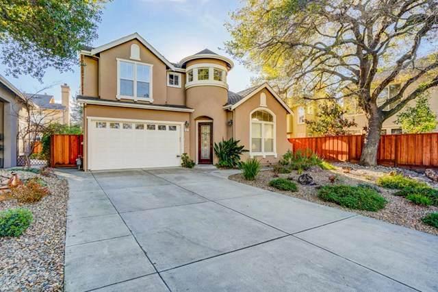 825 Saint John Court, Pleasanton, CA 94566 (#ML81826449) :: American Real Estate List & Sell