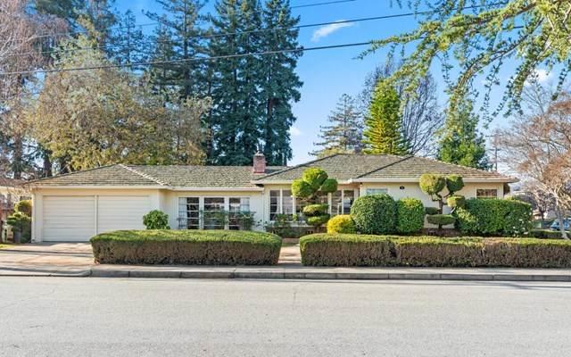 12 Richland Court, San Carlos, CA 94070 (#ML81826456) :: American Real Estate List & Sell
