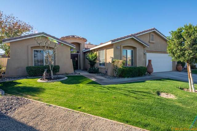 48461 Panorama Avenue, Indio, CA 92201 (#219055950PS) :: Wendy Rich-Soto and Associates