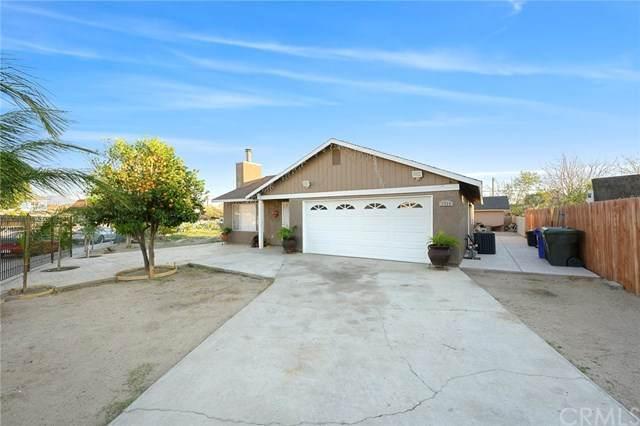 1711 Mallory Street, San Bernardino, CA 92407 (#DW21010691) :: Bob Kelly Team