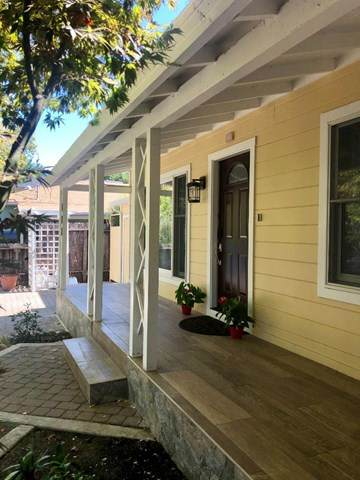 209 Park Street, Redwood City, CA 94061 (#ML81826458) :: American Real Estate List & Sell