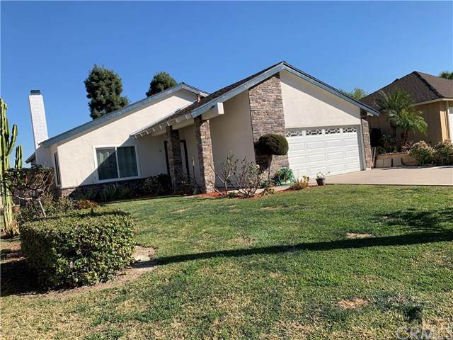 1684 Clayhill Avenue, Hacienda Heights, CA 91745 (#OC21012662) :: Team Forss Realty Group