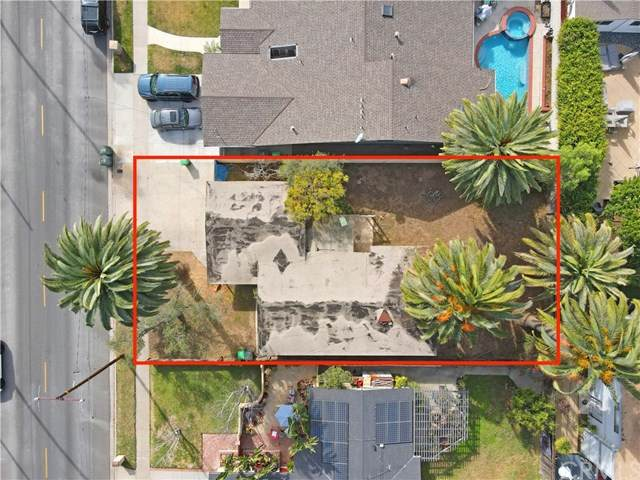 1589 Santa Ana Avenue, Costa Mesa, CA 92627 (#OC21012748) :: Brandon Hobbs Group