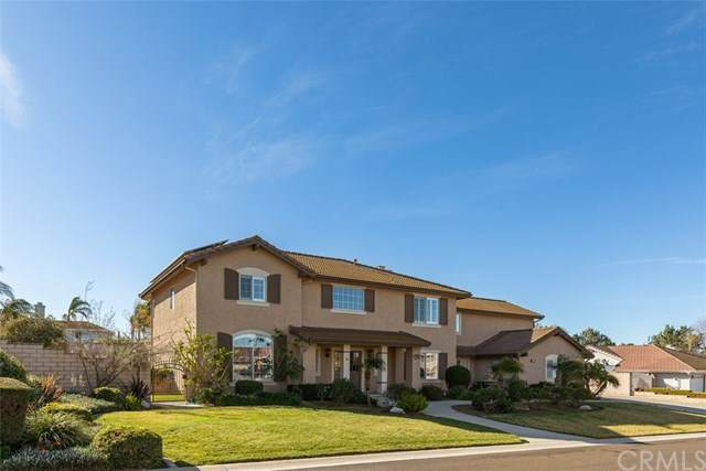 3128 Pacer Drive, Norco, CA 92860 (#PW21010120) :: Bob Kelly Team