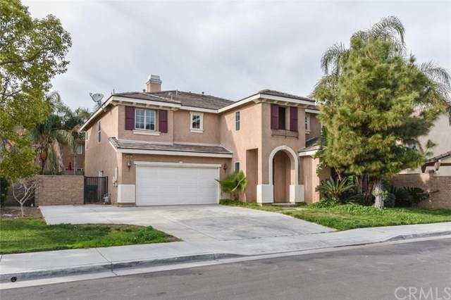 6493 Lost Fort Place, Eastvale, CA 92880 (#CV21012784) :: Re/Max Top Producers
