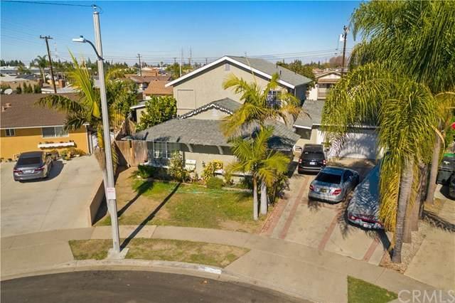 7691 Carla Street, Garden Grove, CA 92841 (#PW21007026) :: Team Forss Realty Group