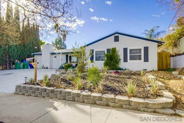 9312 E Heaney Circle, Santee, CA 92071 (#210001593) :: The DeBonis Team