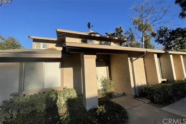 19956 Ridge Manor Way #33, Yorba Linda, CA 92886 (#SW21012700) :: Team Forss Realty Group
