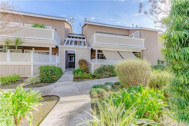 11876 Brookhaven Street #55, Garden Grove, CA 92840 (#OC21012301) :: Team Forss Realty Group